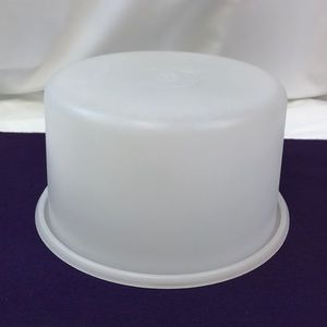 "Tupperware Replacement 10"" Cake Taker Seal #683"
